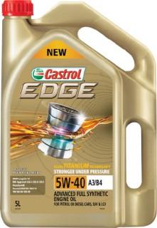 Castrol-Edge-5W-40-A3B4-5L on sale