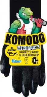 Komodo-Gloves on sale