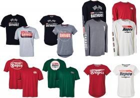 Repco-Short-Sleeve-Long-Sleeve-T-shirts on sale