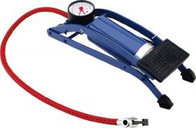 GV-Style-Single-Barrel-Foot-Pump on sale