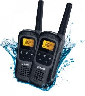 Oricom-2W-UHF-Handheld-Radio-Waterproof-2pk on sale