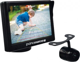 Parkmate-43-Monitor-Reverse-Camera-Pack on sale