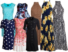 Womens-Dresses on sale