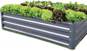 Raised-Zinc-Garden-Bed on sale