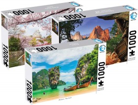 Jigsaw-Puzzles on sale