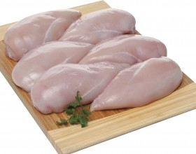Countdown-Fresh-Chicken-Breast-Boneless-Skinless-Large-Tray-Only on sale