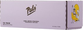 Pals-Range-10-x-330ml-Cans on sale