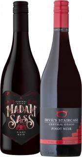 Madam-Sass-Pinot-Noir-or-Central-Otago-Pinot-Noir-Ros-or-Devils-Staircase-Pinot-Noir-750ml on sale