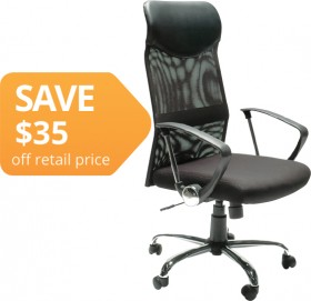 Stat-High-Back-Chair on sale