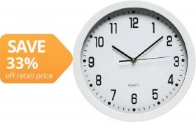 Dixon-Quartz-Wall-Clock on sale
