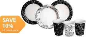 Fiesta-Paper-Plates-and-Cups on sale