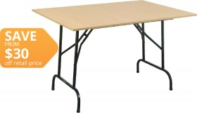 Canteen-Table on sale