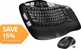 Logitech-MK550-Wireless-Desktop-Set on sale