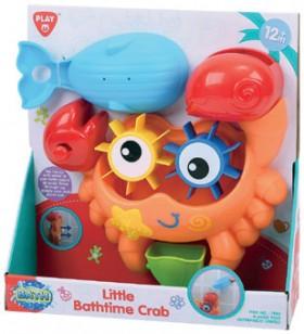 PlayGo-Little-Bathtime-Crab on sale
