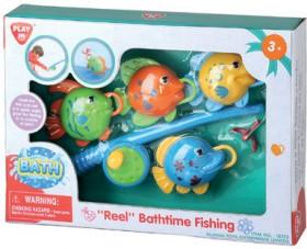 PlayGo-Reel-Bathtime-Fishing-Set on sale