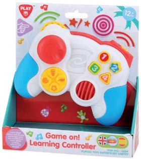 PlayGo-Game-On-Learning-Controller on sale