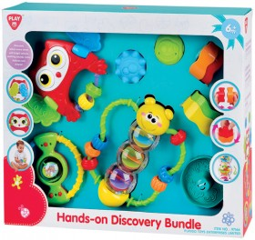 PlayGo-Hands-on-Discovery-Bundle on sale