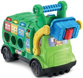 VTech-Ride-Go-Recycle-Truck on sale