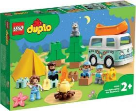 LEGO-10946-Family-Camping-Van-Adventure on sale