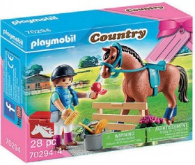 Playmobil-70294-Country-Horse-Farm-Gift-Set on sale