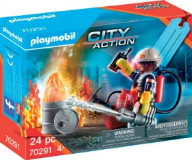 Playmobil-70291-City-Action-Fire-Rescue-Gift-Set on sale