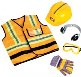 CAT-Construction-Worker-Vest-with-Accessories on sale