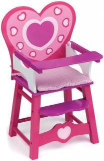 Dolls-World-Wooden-High-Chair on sale