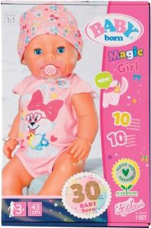 Baby-Born-Magic-Girl-Doll-43cm on sale