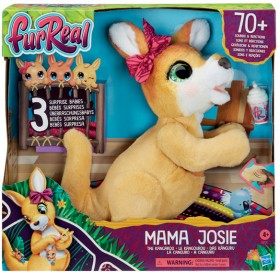 FurReal-Mama-Josie on sale