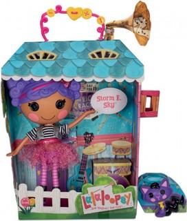 Lalaloopsy-Large-Doll-Storm-E-Sky on sale