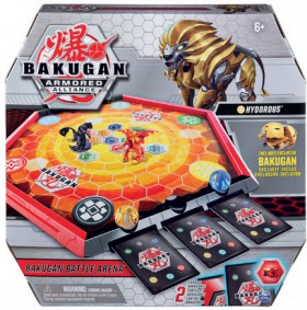 Bakugan-Armored-Alliance-Battle-Arena-Series-2 on sale