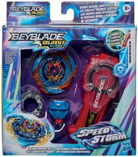 Beyblade-Speedstorm-Spark-Power-Set on sale