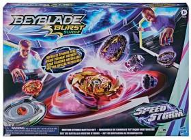 Beyblade-Speedstorm-Form-Battle-Set on sale