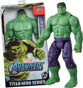 Marvel-Avengers-Titan-Hero-Deluxe-Hulk on sale