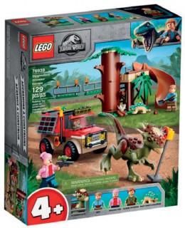 LEGO-Jurassic-World-76939-Stygimoloch-Dinosaur-Escape on sale