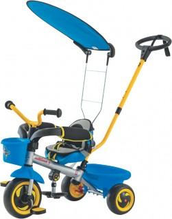 Eurotrike-Ultima-Canopy-Plus-AutoSteer-Blue on sale