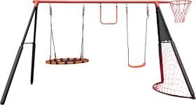Playworld-Compact-Swing-Set on sale