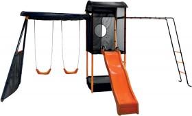Playworld-Swing-Sand-Swing-Set on sale