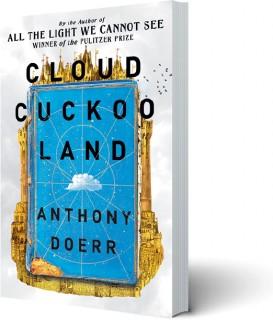 Cloud-Cuckoo-Land on sale