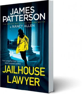 Jailhouse-Lawyer on sale