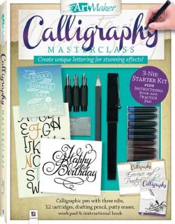 Artmaker-Calligraphy-Kit on sale
