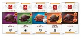 NEW-Frey-Supreme-Chocolate-Block-100g on sale