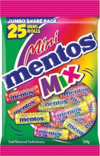 Mentos-Mini-Mix-Bag-250g on sale