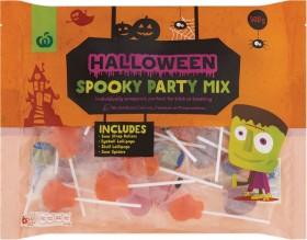 Countdown-Halloween-Party-Mix-500g-or-Halloween-Gummy-Mummy-470g on sale